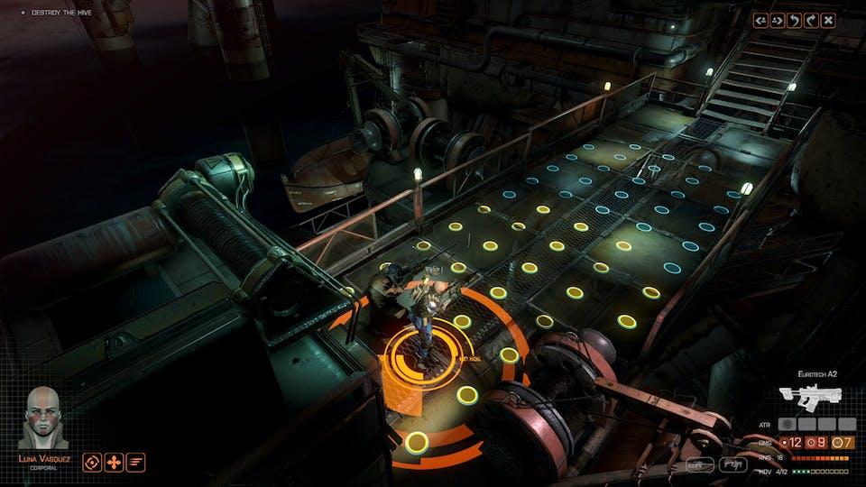 KickStarter - Phoenix Point - the next game from X-COM creator